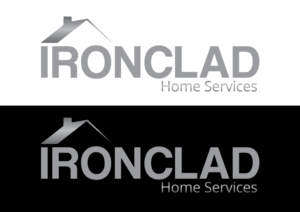 Bold, Serious Home Inspection Logo Design By Black Stallions