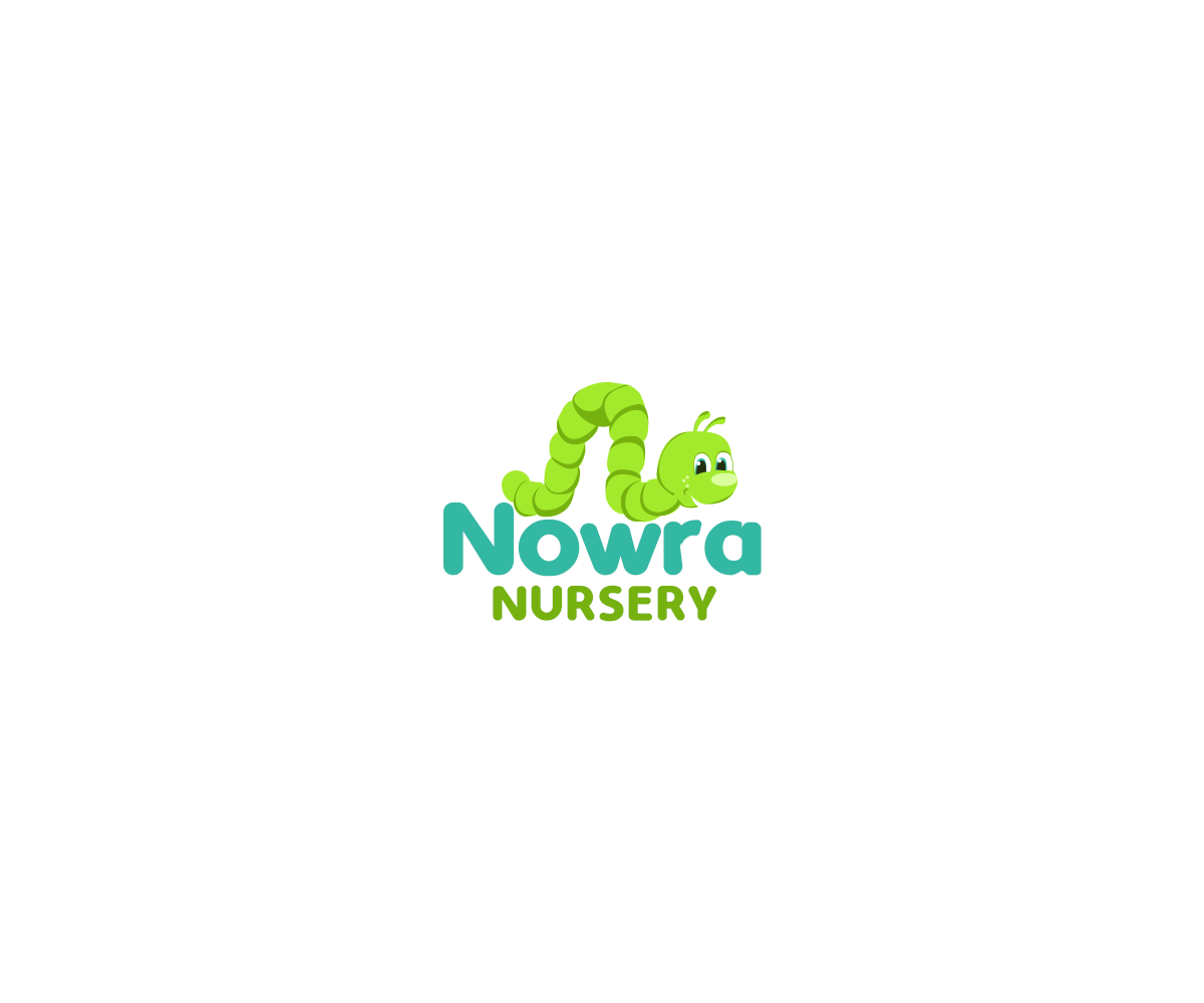 Upmarket bold retail logo design for nowra nursery by king cozy logo design by king cozy for nowra nursery design 13683758 reheart Image collections