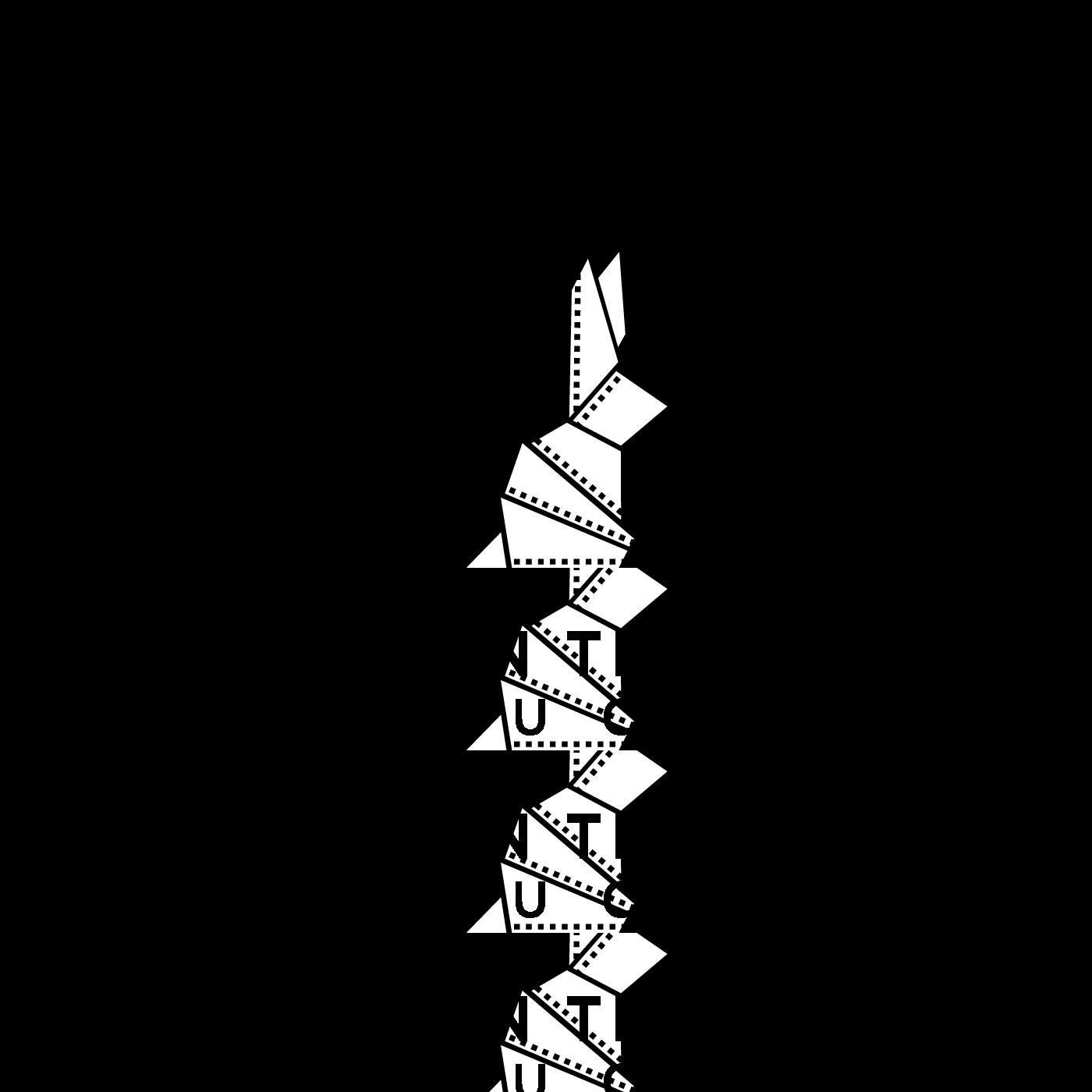 Elegant Spielerisch Film Production Logo Design Für Rabbit