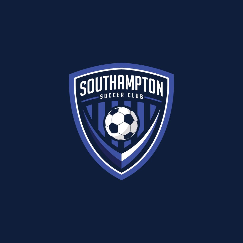 Logo Design for a Southampton Soccer Club by iw.prima