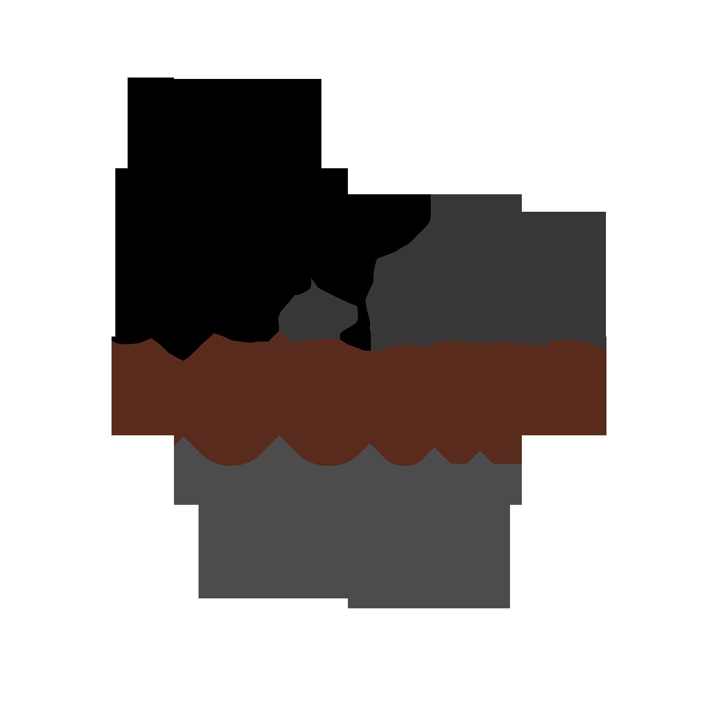 upmarket modern logo design for dog squad east by cherry garden