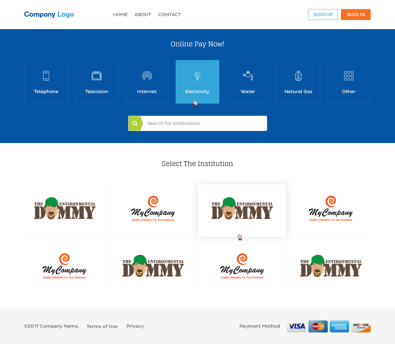 bold serious invoice web design for kacirmasak in turkey design 13705643