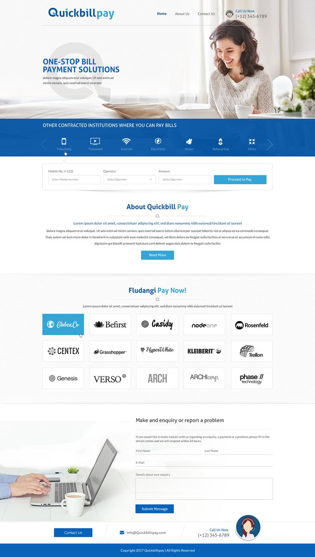 web design by sbss for kacirmasak design 13721164