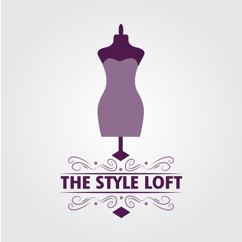 Elegant, Playful Logo Design for The Style Loft by ...