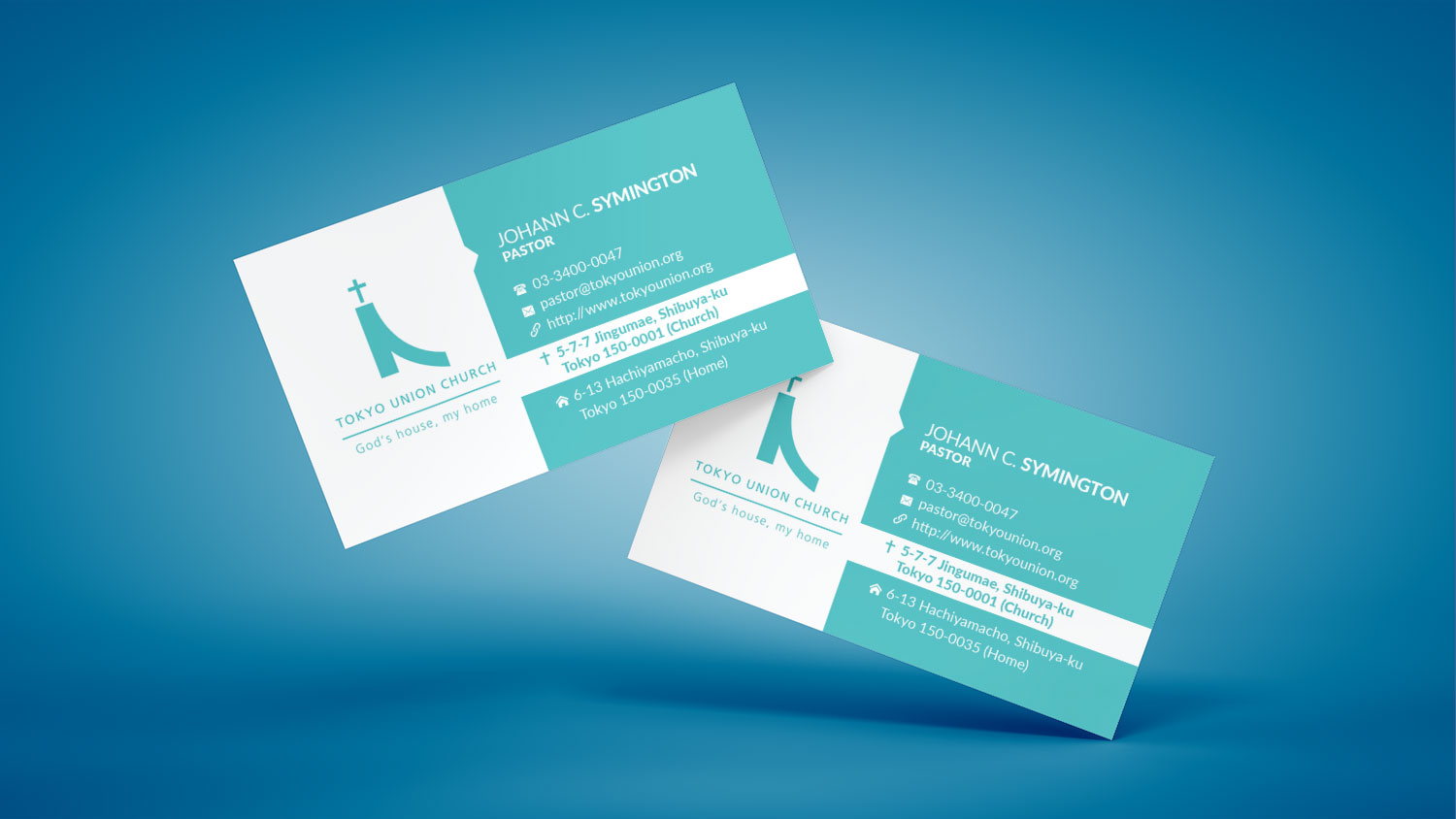 Elegant, Modern, Business Business Card Design for self-employed by ...