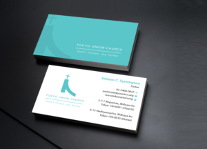 200 elegant modern business card designs for a business in japan