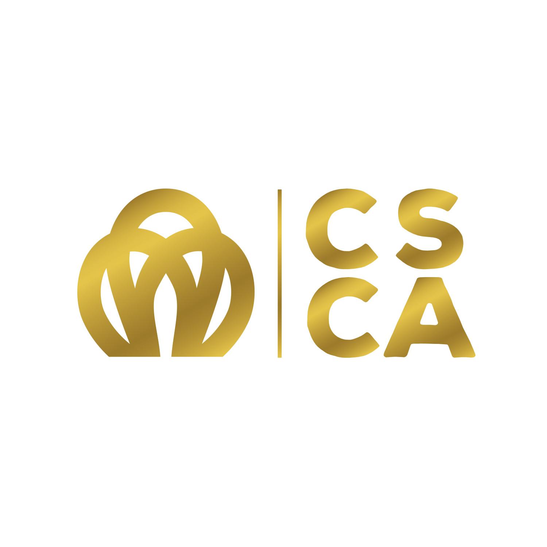 Modern Upmarket Cooking Logo Design For Csca The Cambridge School