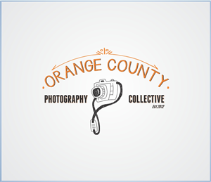 T-shirt Design by mojokumanovo - Orange County Photography Collective
