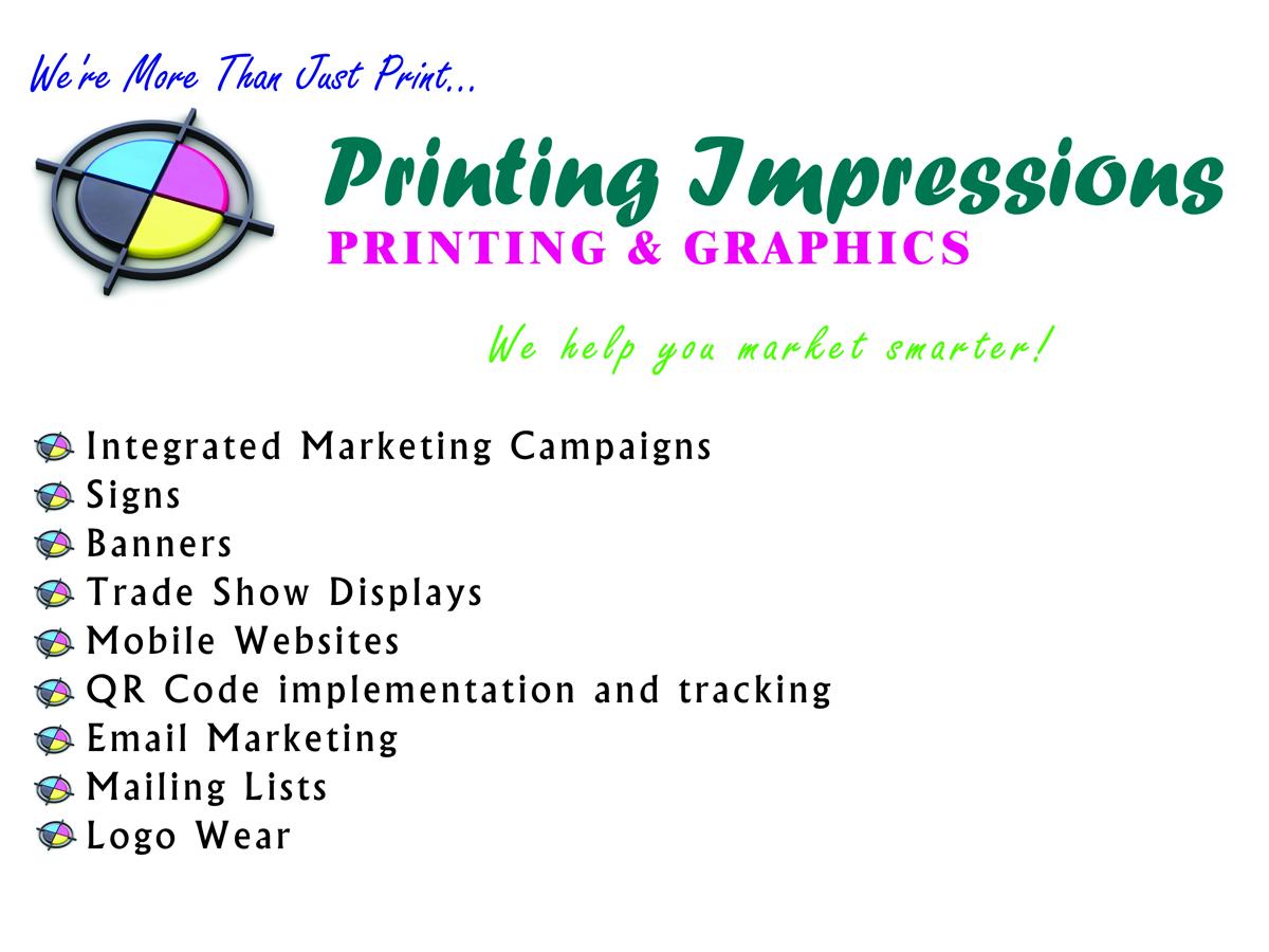 Bold Professional Printing Greeting Card Design For Printing