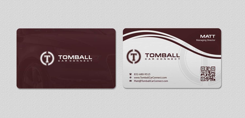 Modern professional automotive business card design for mastervape business card design by indianashok for mastervape design 13786896 reheart Choice Image