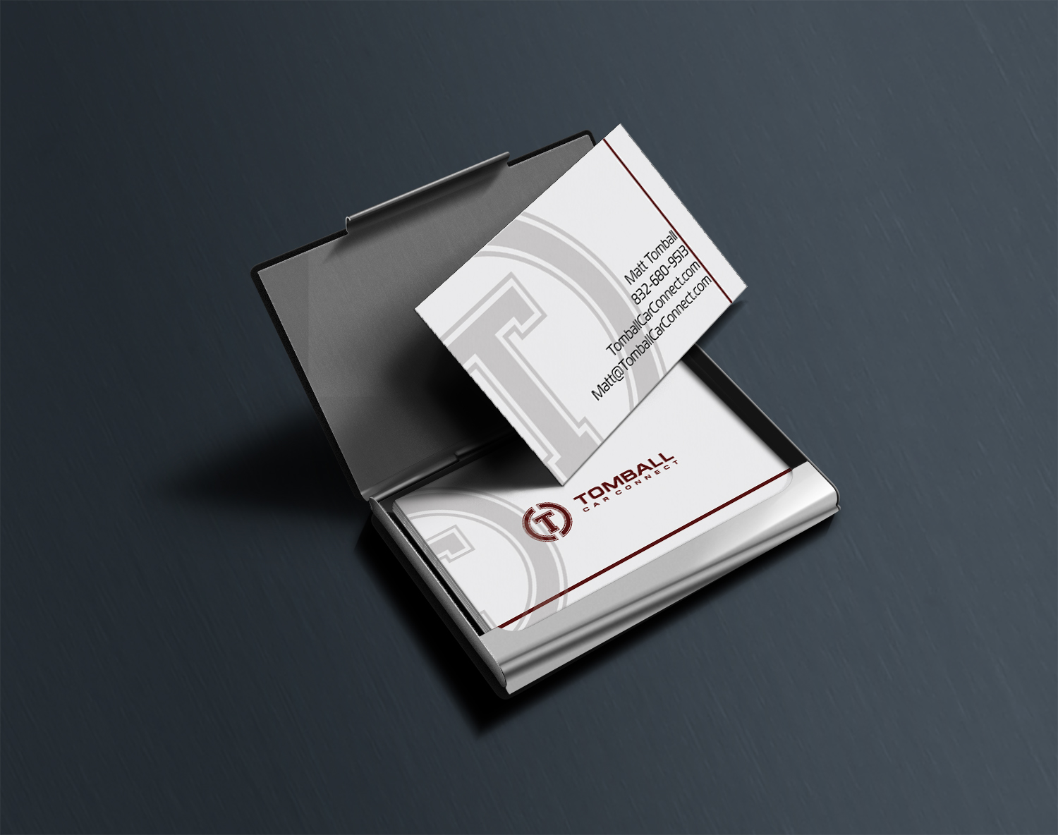 Modern professional automotive business card design for mastervape business card design by jlschnees for mastervape design 13786796 reheart Choice Image