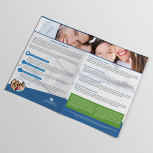 flyer design by technotecdesign for keep it simple design 14013839