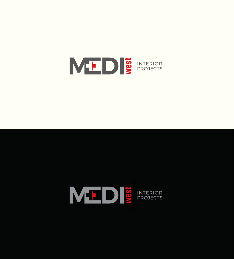 Logo Design By Somani For Medical Interior Construct Company Needs Creative
