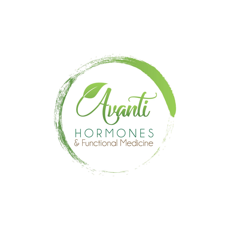 Professional upmarket it company logo design for avanti hormones logo design by eemaqvi for avanti hormones and functional medicine design 13929074 m4hsunfo