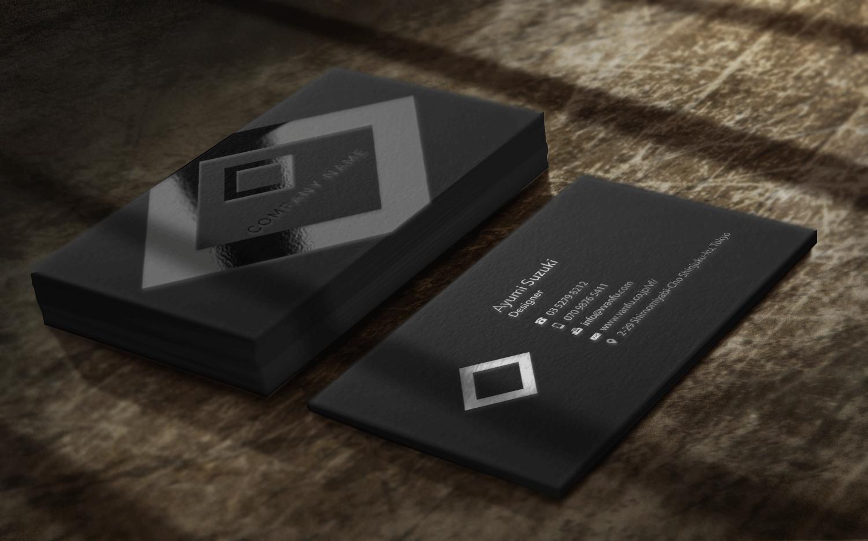 Elegant playful printing business card design for vanfu inc by business card design by riz for vanfu inc design 13873366 reheart Gallery