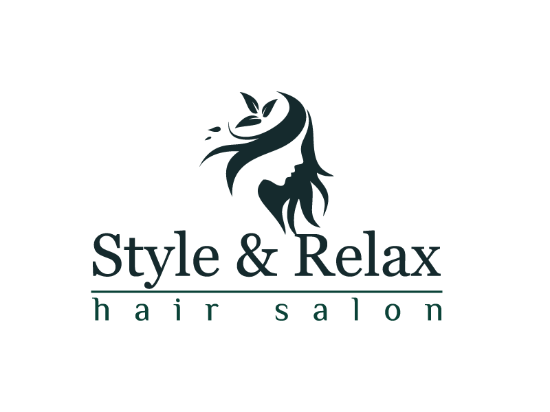 Modern, Conservative, Hair And Beauty Logo Design For