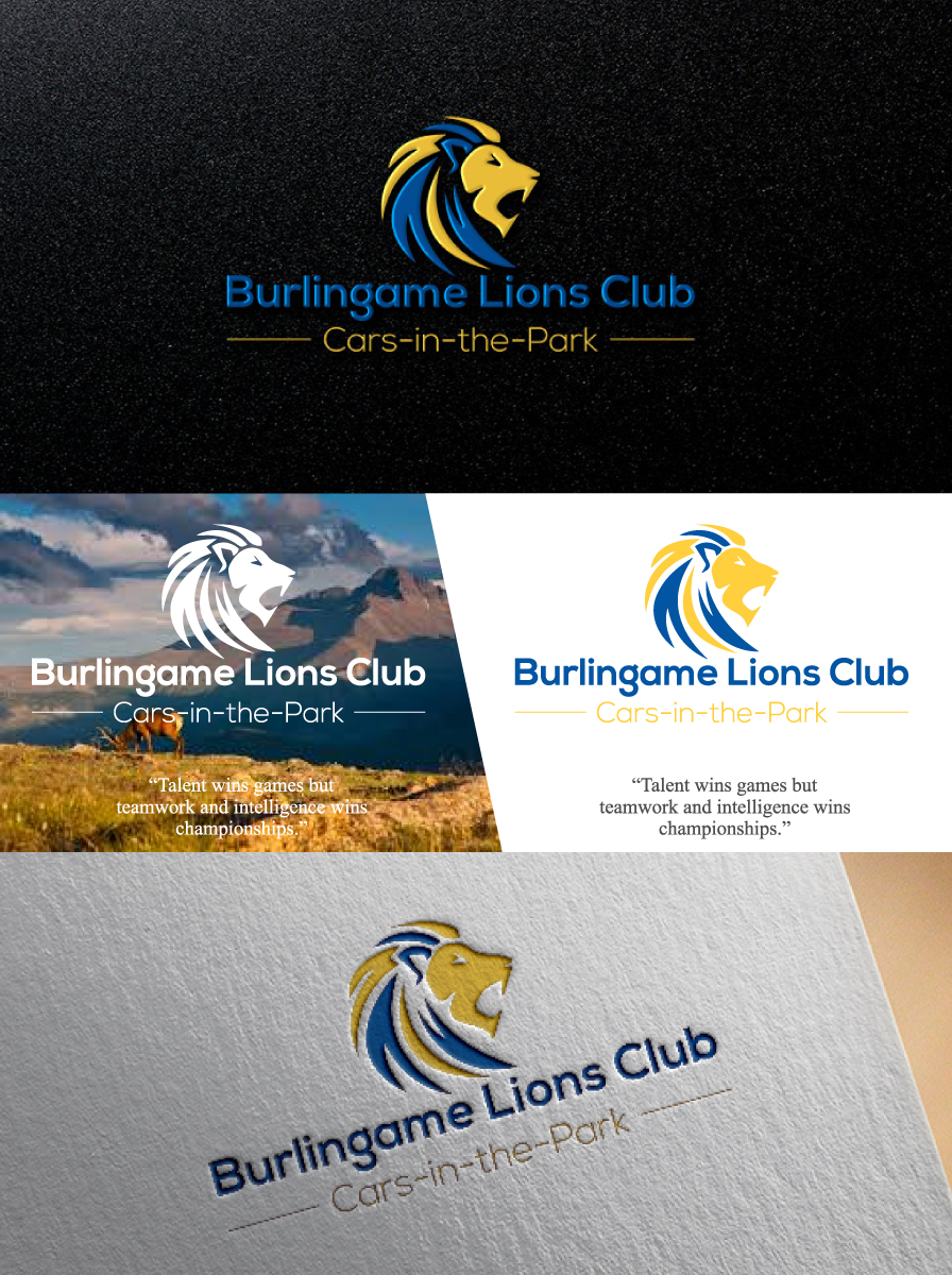 Lions Club Business Cards Oxynux Org