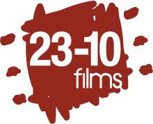 Logo Design by Jomapi for 23-10 films - Design #882