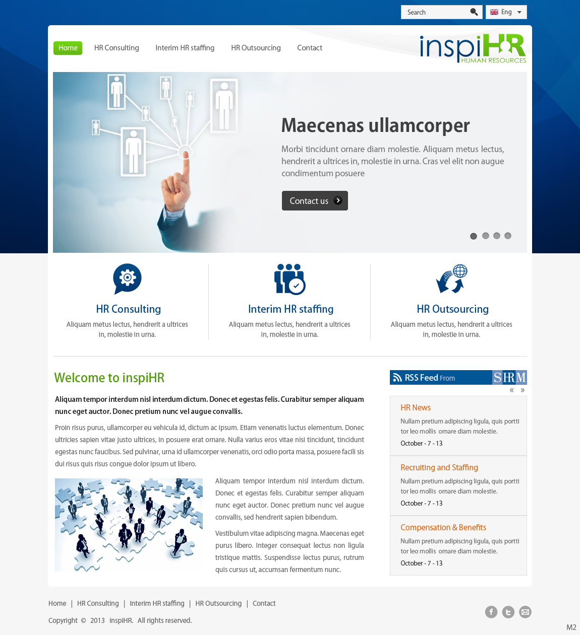 27 modern web designs consulting web design project for for Web design consultant