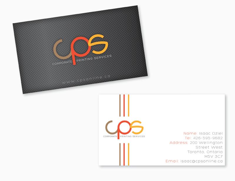 Upmarket, Bold, Printing Logo Design for Corporate Printing Services ...