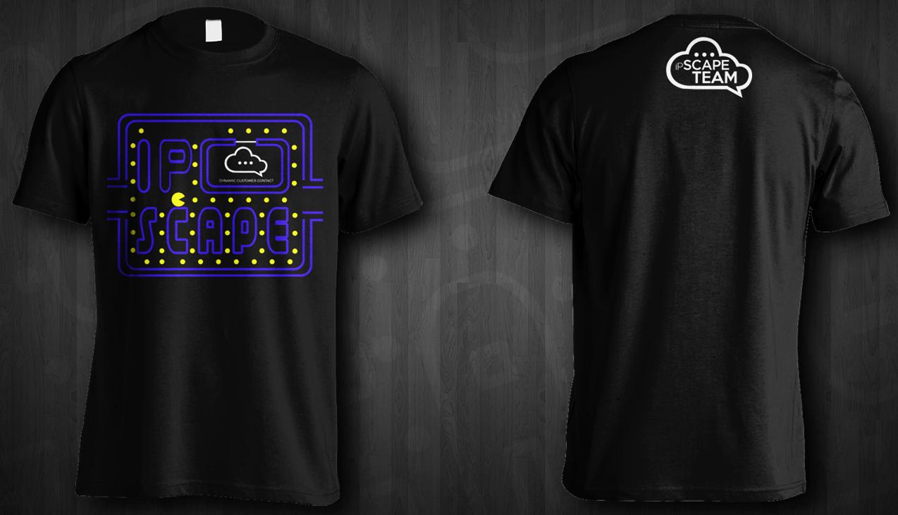 Professional Elegant Software T Shirt Design For A Company By Jonya Design 13976239