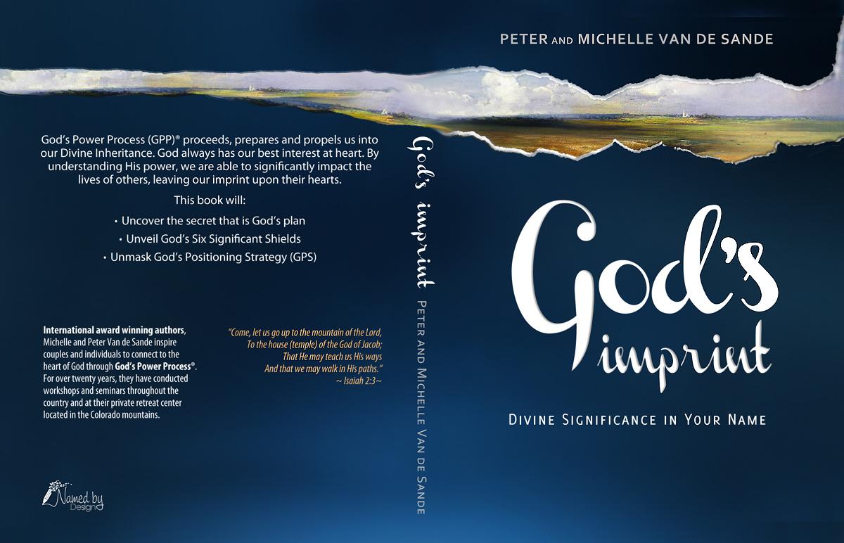 Religious Book Cover Design : Upmarket book cover designs religious
