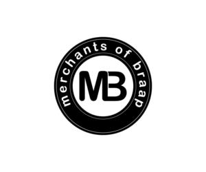 Masculine, Upmarket, It Company Logo Design for Both 'merchants of