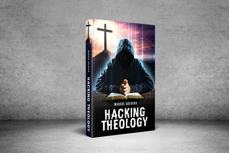 Religious Book Cover Design : Modern bold religious book cover design for a company by