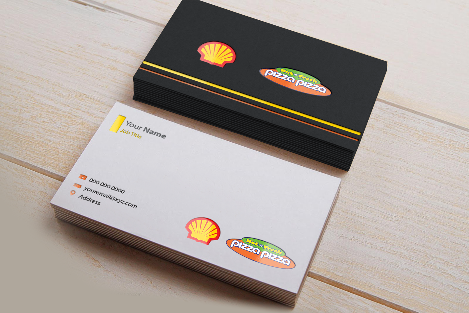 Image Result For Shell Gas Station Business Credit Card
