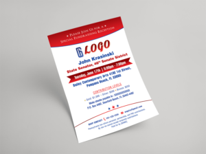 flyer design job fundraiser flyer and email template winning design by swing