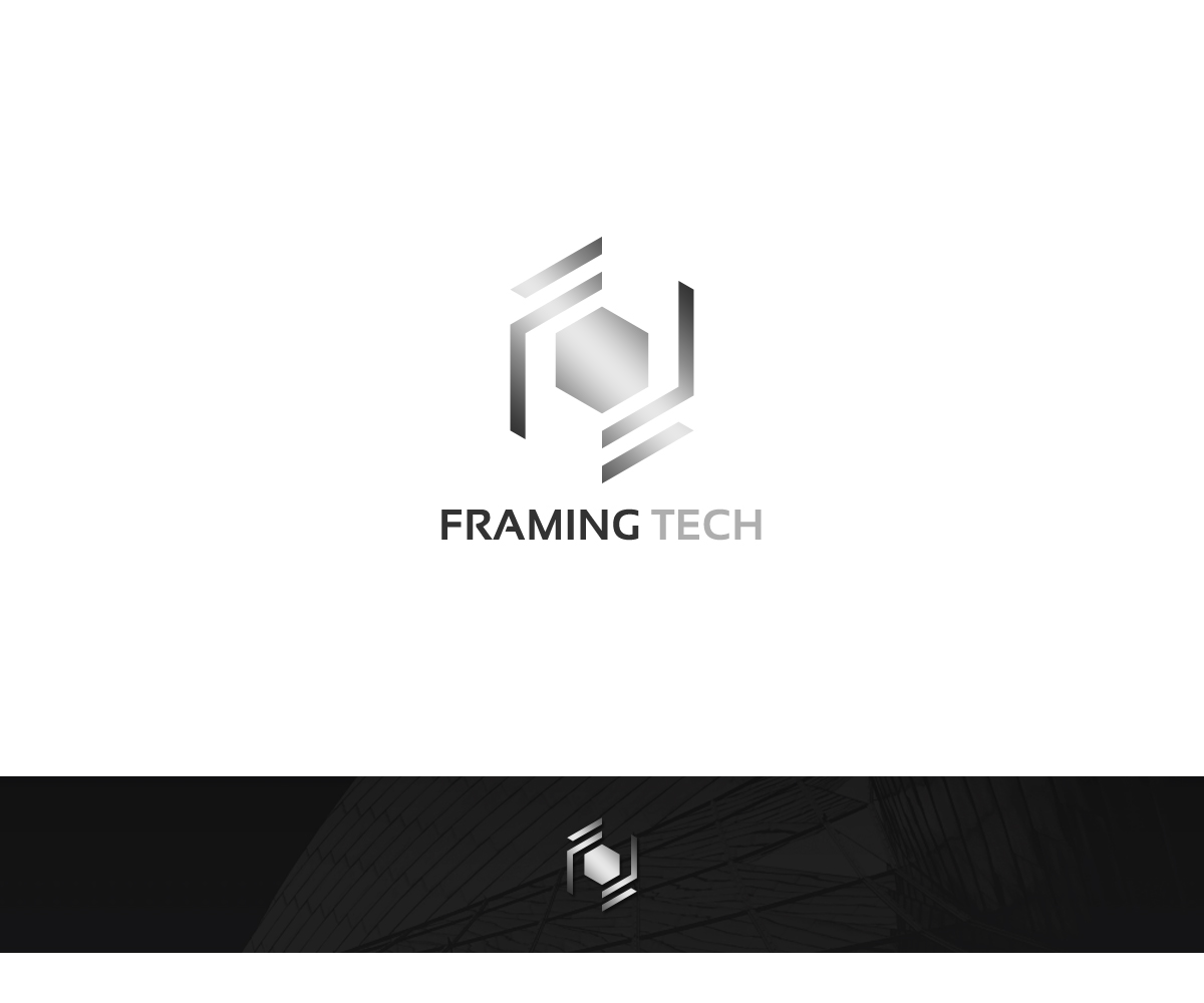 Modern, Bold, It Company Logo Design for Framing Tech or FTI or by ...