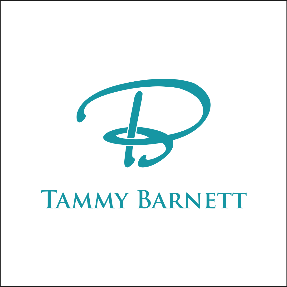 Playful, Professional, Lawyer Logo Design for Tammy Barnett by myusf