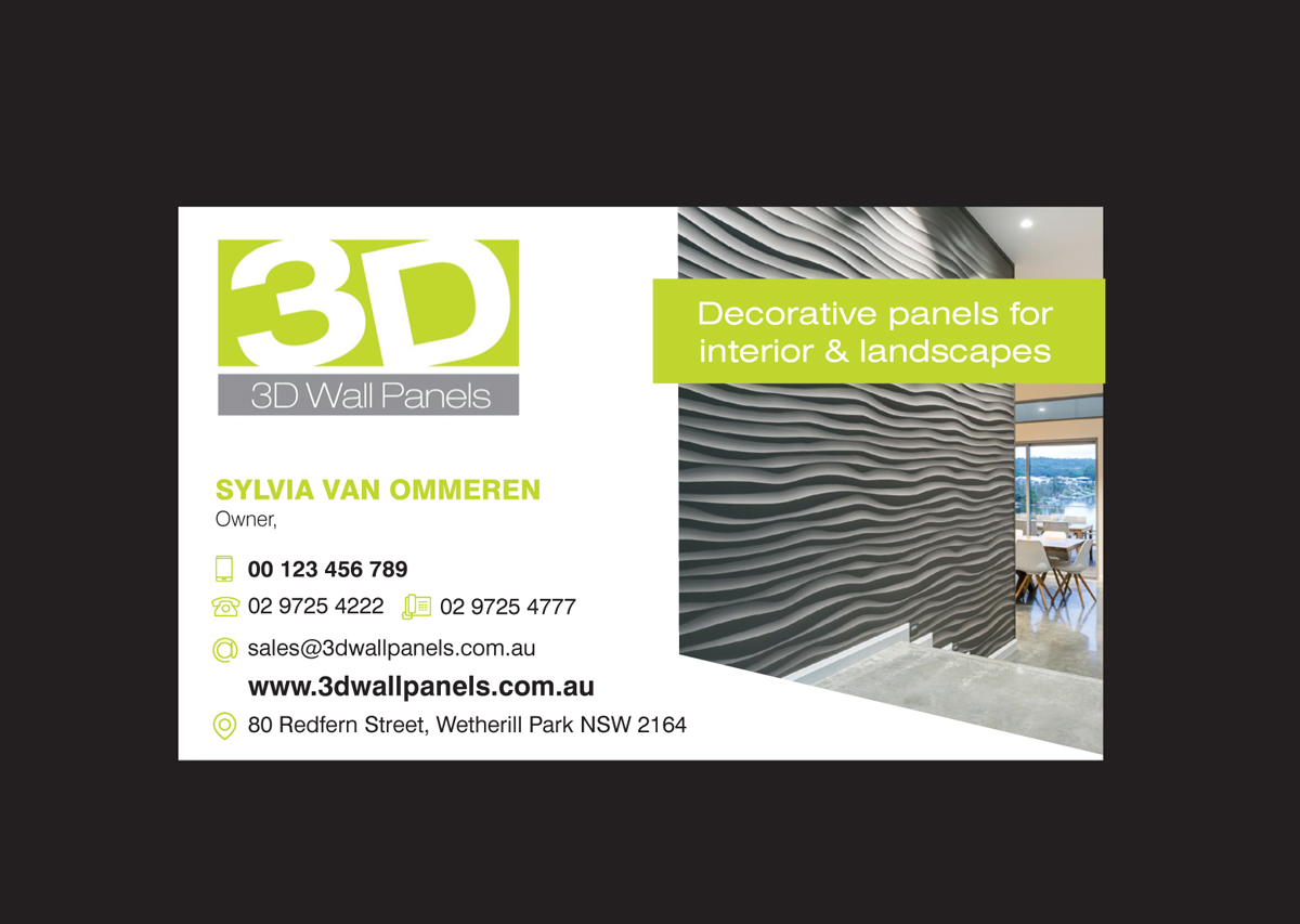 Traditional economical business business card design for sydney business card design by rkailas for sydney doors design 14085314 colourmoves