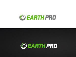 Logo Design by nikkiblue - Wordmark Logo Required for Earth Pro product line