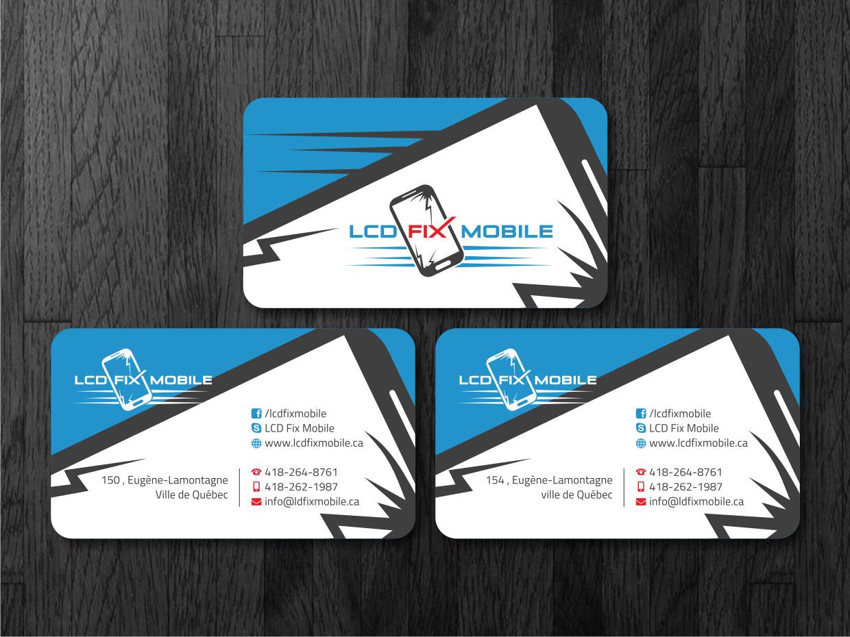 Business business card design for a company by atvento graphics business business card design for a company in canada design 14089810 colourmoves