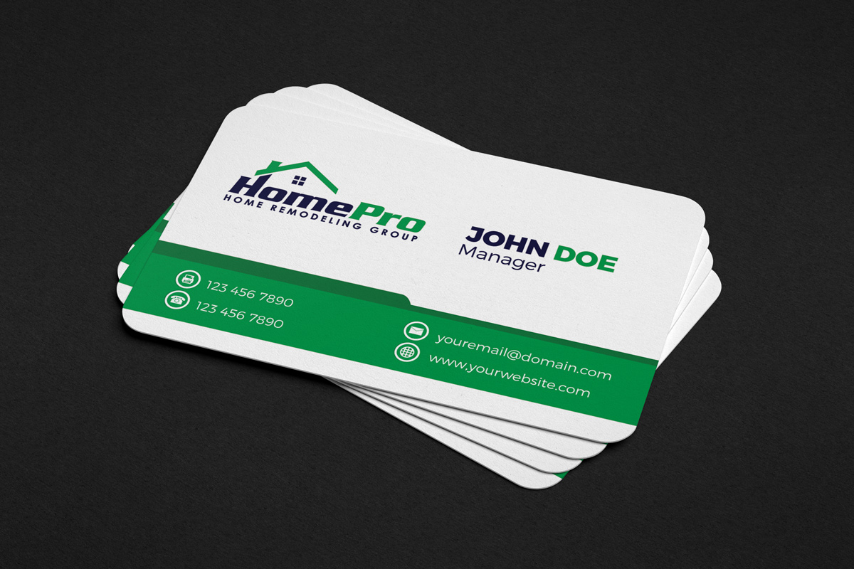 Business Card Design By Jk18 For This Project 14131894