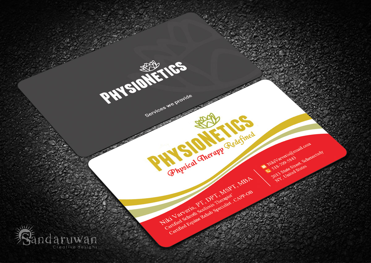 Business Cards Schenectady Ny Gallery - Card Design And Card Template