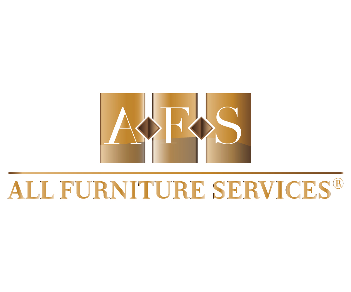 Logo Design By Zarramimaher For AFS All Furniture Services   Logo   Design  #14273216