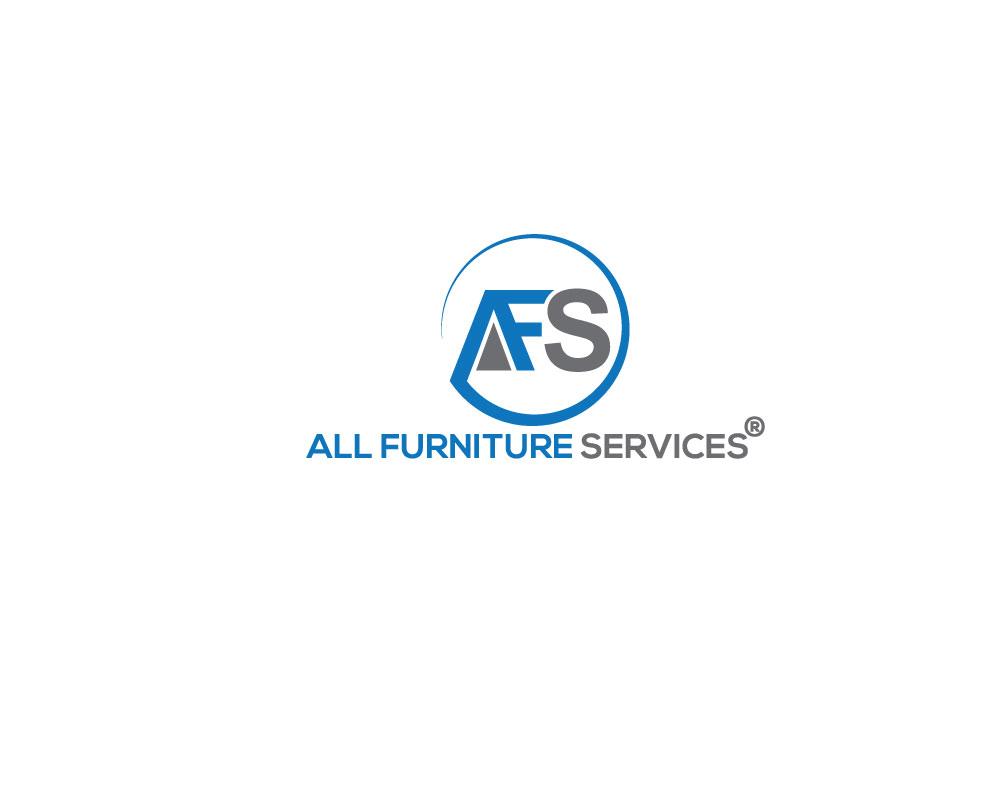 Logo Design By Sjmj Designer For All Furniture Services LLC | Design  #14129052