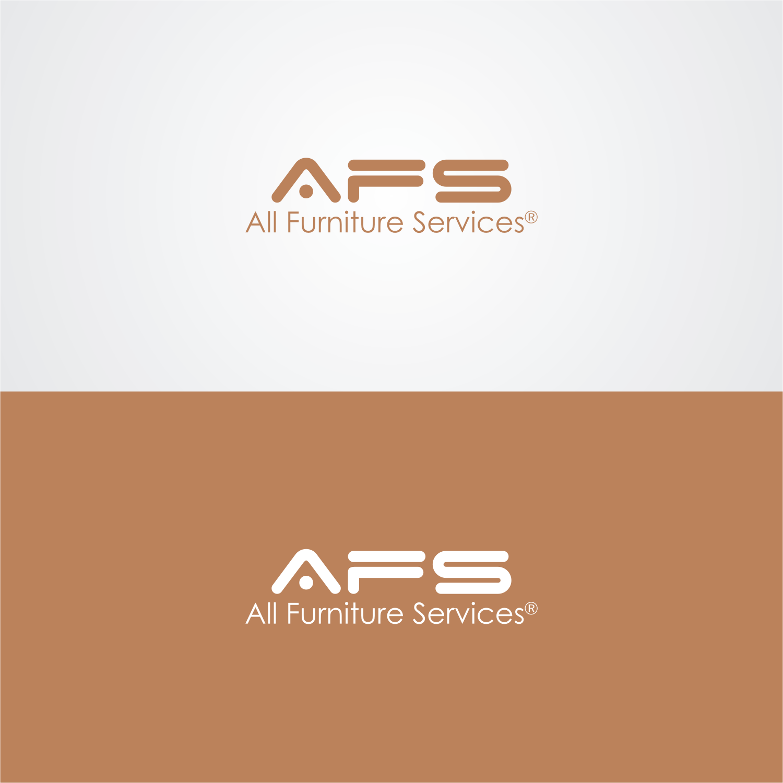 Logo Design By Fahmi.awaludin112 For AFS All Furniture Services   Logo    Design #