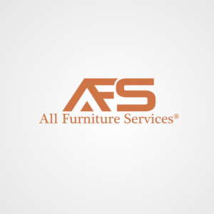 Logo Design (Design #14242861) Submitted To AFS All Furniture Services    Logo (