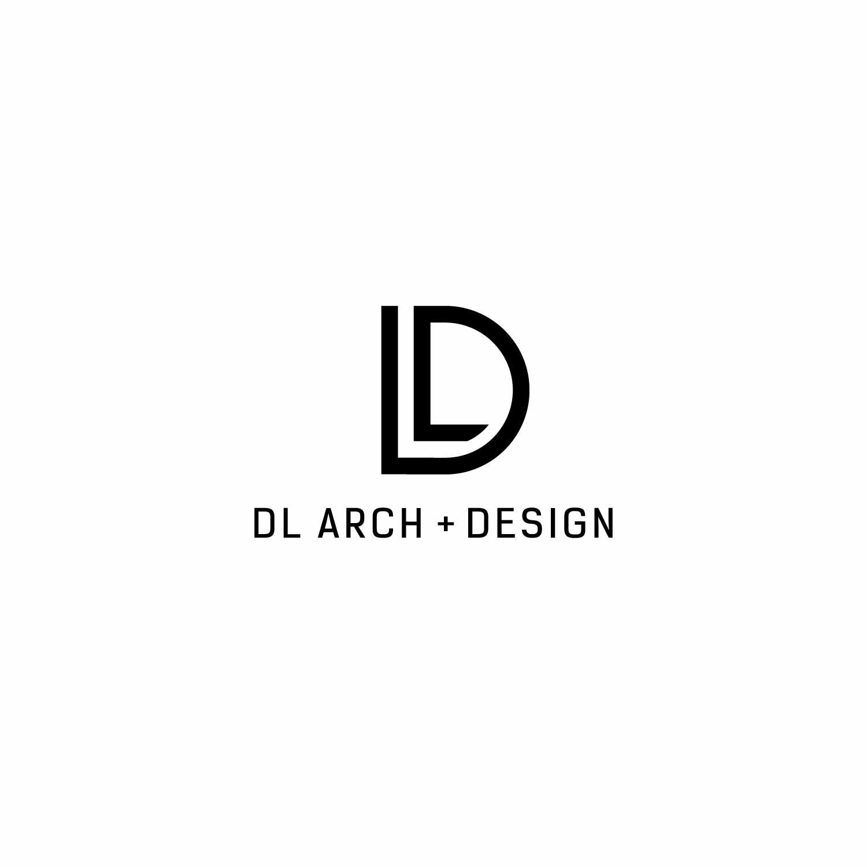 Upmarket Conservative Interior Logo Design For Dl Arch Design Or Dl Architecture Design Or Dl Lifestyle Interiors By Karthika Vs Design 14204832