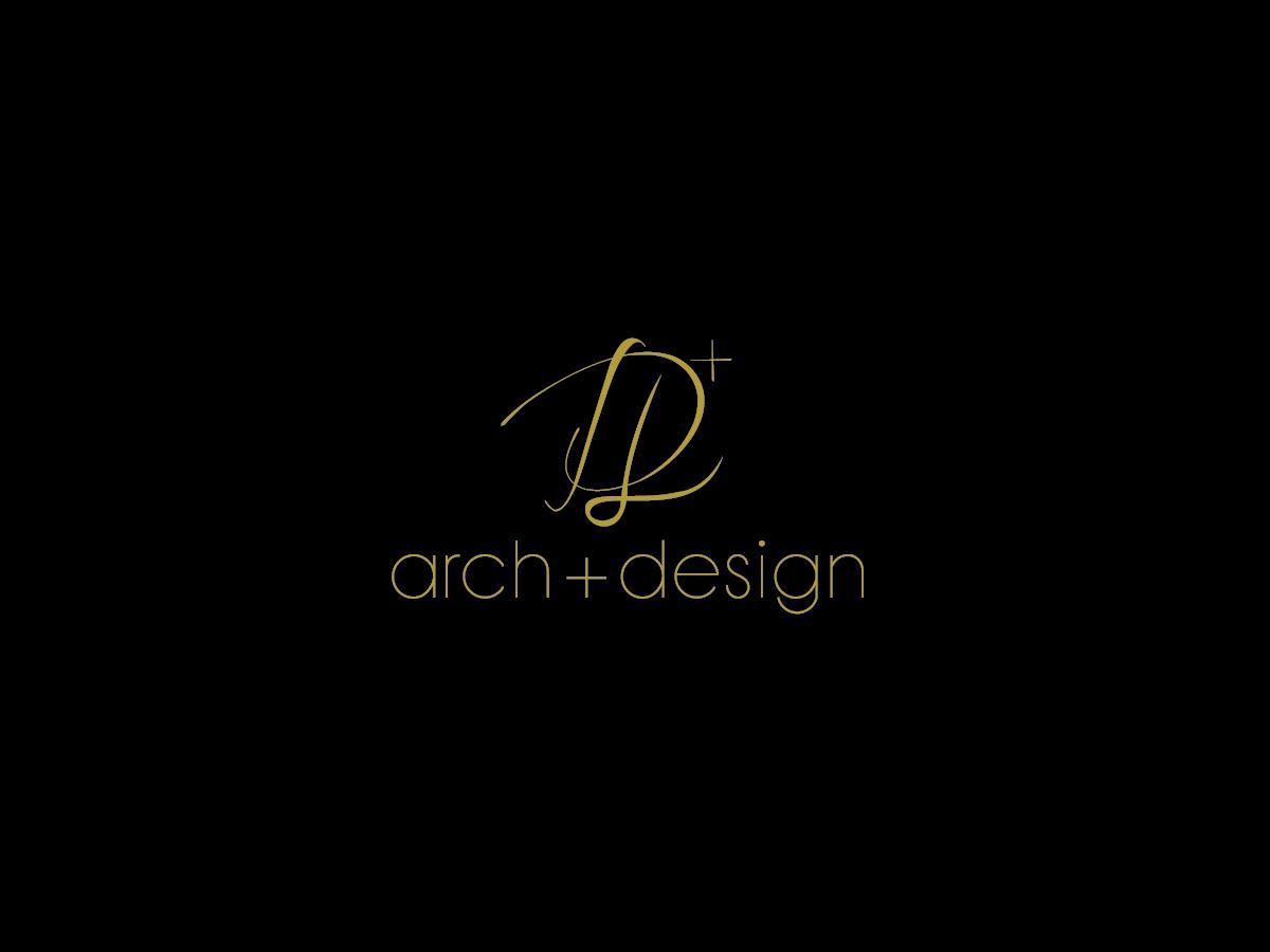 Upmarket Conservative Interior Logo Design For Dl Arch Design Or Dl Architecture Design Or Dl Lifestyle Interiors By Jugnu A Source Design 14218777
