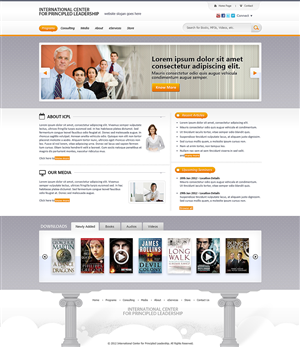Wordpress Design #555672