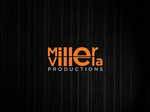 Logo Design job – Production Company Logo Design Project – Winning design by JohnM.