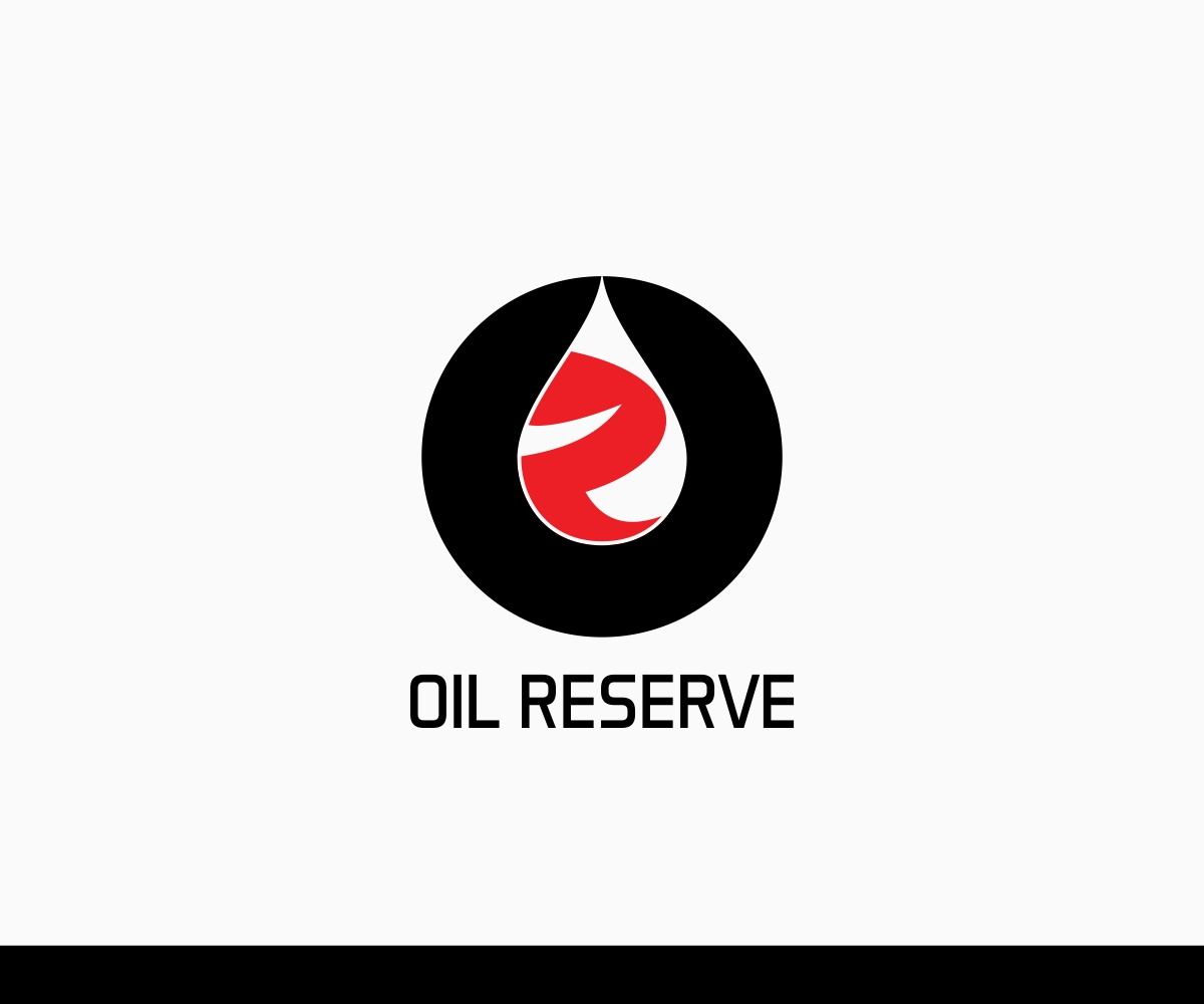 Serious Professional It Company Logo Design For Oil Reserve By B8