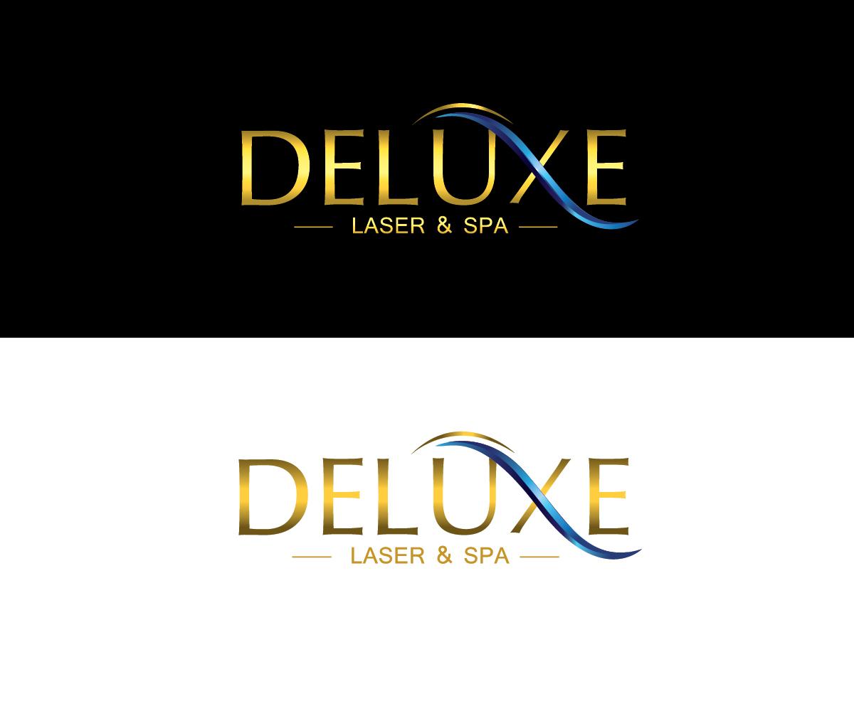Haut Elegant, Feminine, Health And Wellness Logo Design for Deluxe  WS73