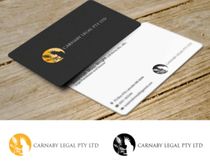 39 upmarket elegant legal business card designs for carnaby legal business card design design 14262138 submitted to carnaby legal sole practitioner law reheart Image collections