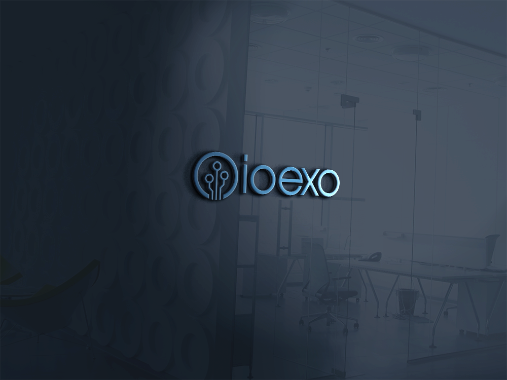 Professional, Economical, Computer Logo Design for ioexo by