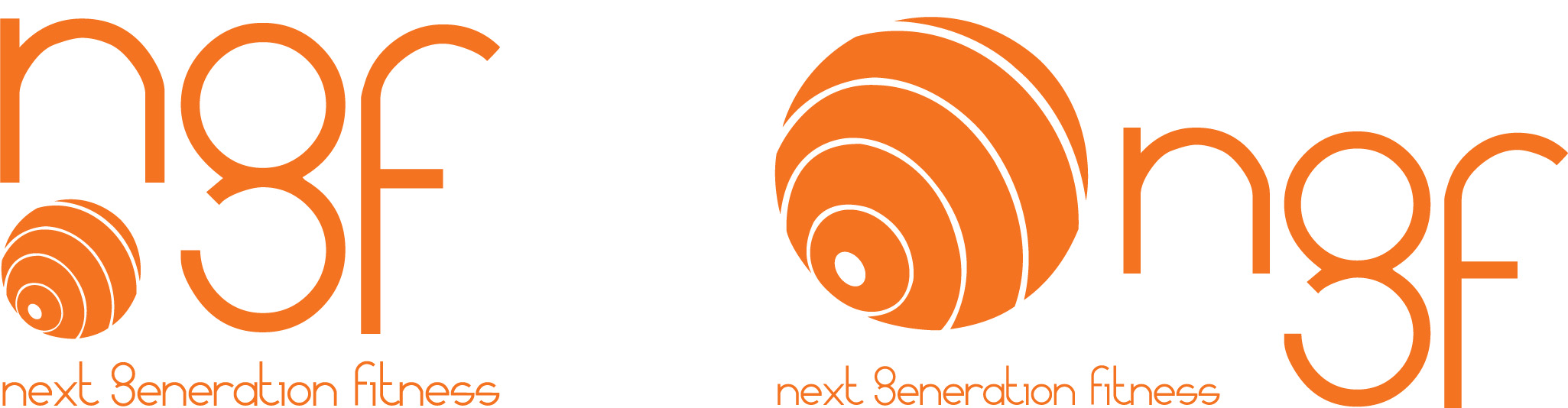 Fitness Logo Design for Next Generation Fitness (or perhaps